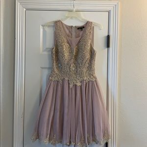 Prom Dress. size 5